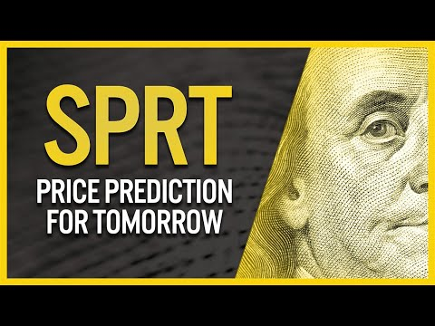 SPRT Stock Prognosis – Increase.com Stock Place Prediction for The next day September 14th