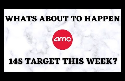 AMC STOCK   WHATS ABOUT TO HAPPEN!! $145 TARGET!?