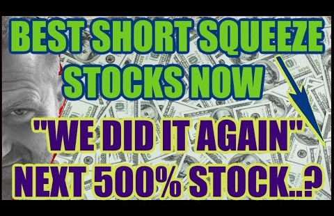 The Simplest Short Squeeze Shares This day 📈 {BBIG STOCK SHORT SQUEEZE..NEXT?} 🔥🔥🔥