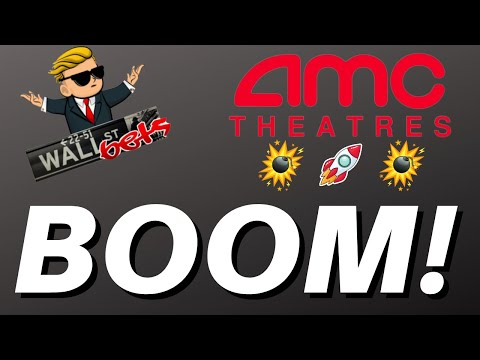AMC STOCK – THE REAL EXPLANATION OF WHAT IS HAPPENING THIS WEEK