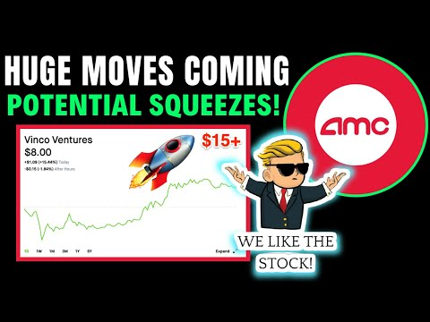 $SPRT $AMC $BBIG STOCK UPDATE | BIG MOVES COMING!!!