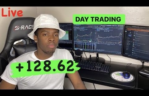 Day Buying and selling Recap Shares BPTH SPRT & TKAT