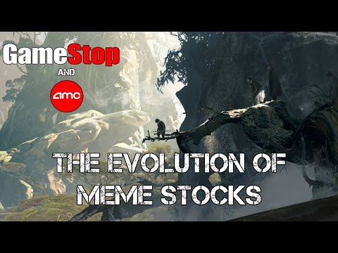 AMC Stock & GME Stock – Get Jacked For This Week. The Evolution Of Proper Fundamentals And MOASS Price