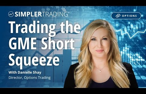 Alternatives: Trading the GME Brief Squeeze