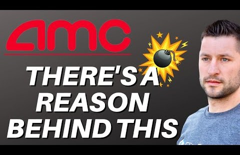 AMC STOCK UPDATE – WHY THEY TRY SO HARD