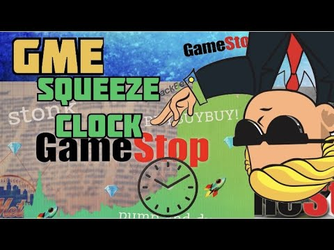 How Lengthy Will The GameStop Immediate Squeeze Final