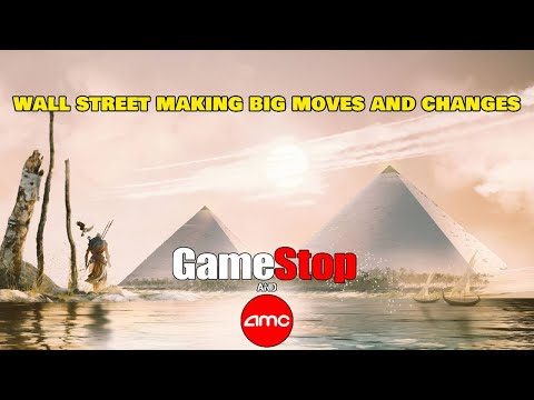 AMC Stock & GME Stock – Issues Are Getting More Dicey, So Here Is A Tutorial Of All You Want To Know