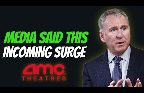 AMC STOCK 🔥 Data Being LEAKED By The Media!   AMC STOCK HOLDERS MUST KNOW THIS!!  (Update)