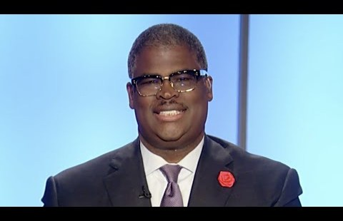 BREAKING: CHARLES PAYNE SPEAKS ON THE AMC SHORT SQUEEZE!!
