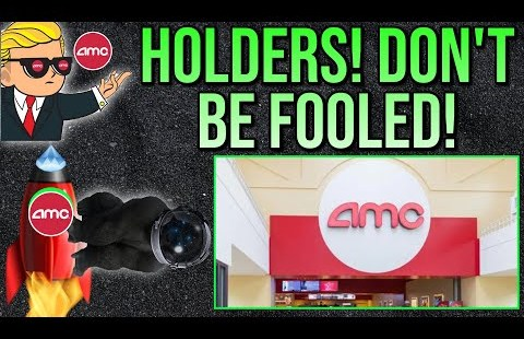 🚀 AMC STOCK | THE HEDGIES WILL REGRET DOING THIS APES!