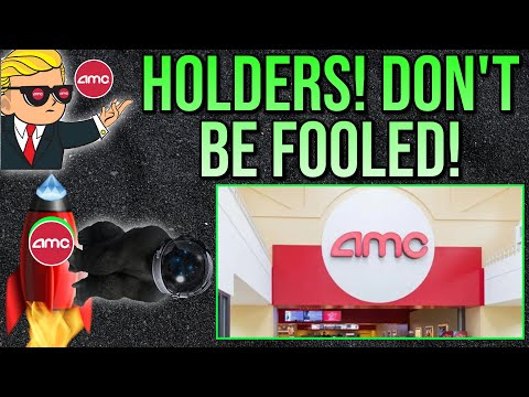 🚀 AMC STOCK   THE HEDGIES WILL REGRET DOING THIS APES!
