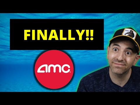 AMAZING NEWS FOR AMC STOCK! IT IS FINALLY HAPENING!!!