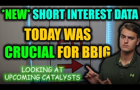 VERY IMPORTANT BBIG STOCK UPDATE! Why This day Used to be GOOD For BBIG Stock Prognosis + BBIG Ticket Prediction
