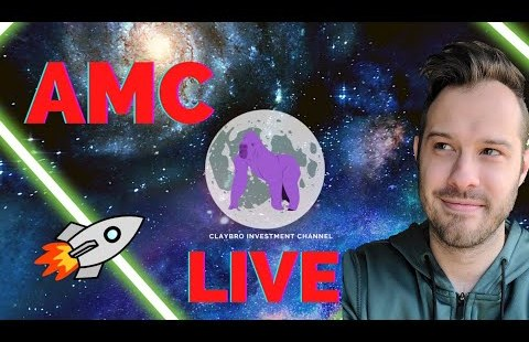 [LIVE] AMC Inventory Q&A and Analysis Into The Cease Wednesday!