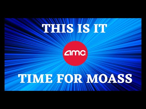 AMC STOCK | THIS IS IT TIME FOR MOASS