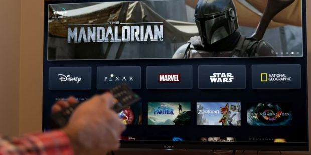Disney Stock Lost $14 Billion In Value on Subscriber Warning. Why That's an Overreaction.