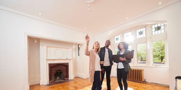 Is the era of sub-3% mortgage rates now past, as a Realtor