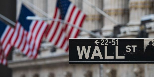 This Wall Street firm is sticking to its S&P 500 price target. Here's why it says a correction is overdue.