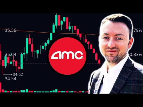 AMC STOCK | GAME OVER KENNY