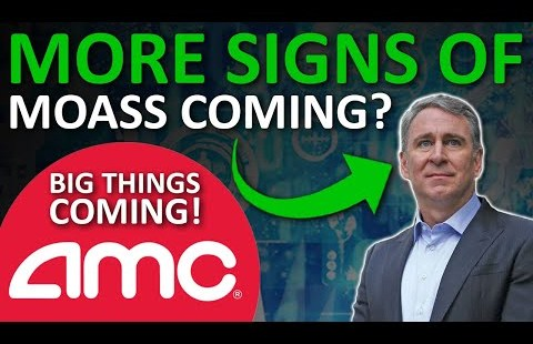 AMC STOCK SQUEEZE – MORE BULLISH NEWS! (AMC STOCK SHORT SQUEEZE, PREDICTIONS, AND NEWS)