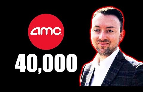 AMC STOCK | WHEN THEY WILL COVER?