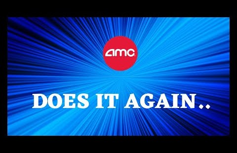 AMC STOCK | DOES IT AGAIN ITS COMING