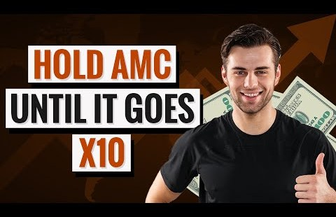 Why it's good to soundless hang AMC inventory unless it goes x10 in 2 weeks