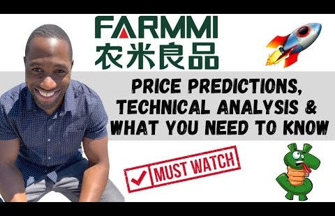 FAMI STOCK (Farmmi)   Designate Predictions   Technical Evaluation   AND What You Need To Know!