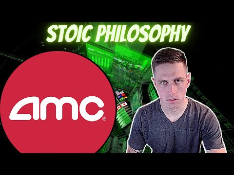 AMC is a test of stoic philosophy