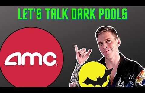 AMC Stock – Let's talk Darkish Pool Procuring and selling