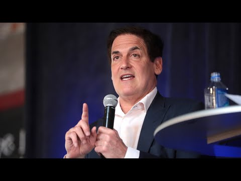 WOW!! MARK CUBAN SPEAKS ON THE SHORT SQUEEZE!! AMC STOCK!!