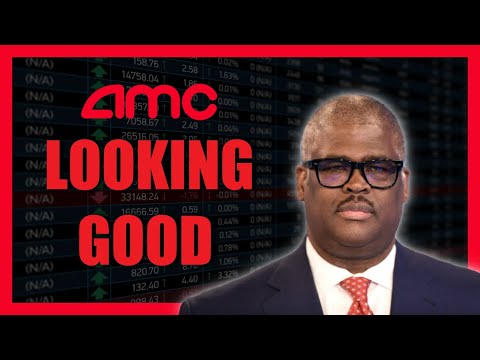 CHARLES PAYNE JUST SAID THIS ABOUT AMC STOCK