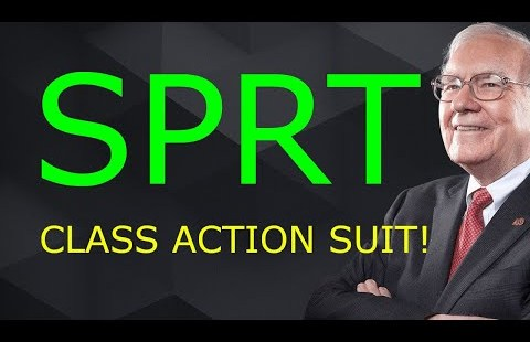 CAN GREE/SPRT BOUNCE BACK? CLASS ACTION LAWSUIT! | SPRT STOCK ANALYSIS