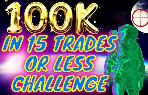 WALLSTREETBETS: 1K To 100K In 15 Trades Or Less Topic Replace (CARA Inventory 1st Alternate)