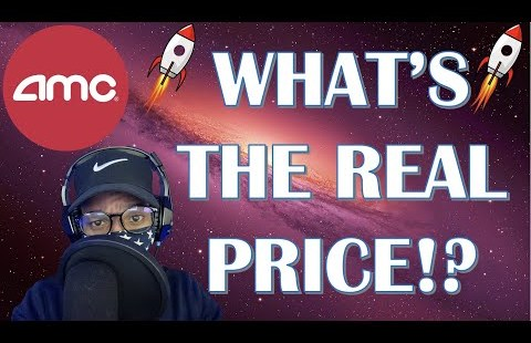 AMC Stock | What's The Right Mark!? Brief Squeeze Update!!