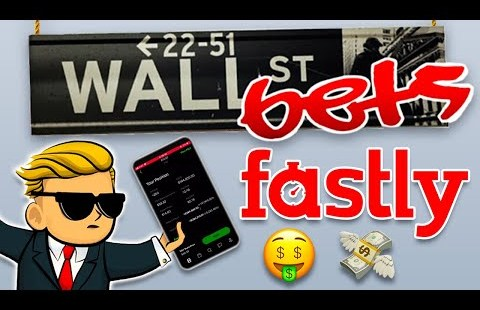 r/wallstreetbets $380,000+ Fastly GAINS LIVE (WSB YOLO OPTIONS TRADING)