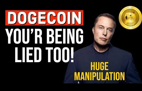 DOGECOIN BREAKING NEWS, MARKET MANIPULATION!  WHAT YOU NEED TO KNOW NOW!! PRICE UPDATES & ANALYSIS!