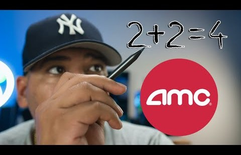 AMC STOCK | @Trey's Trades Support To The Fundamentals! This Is How We Rob