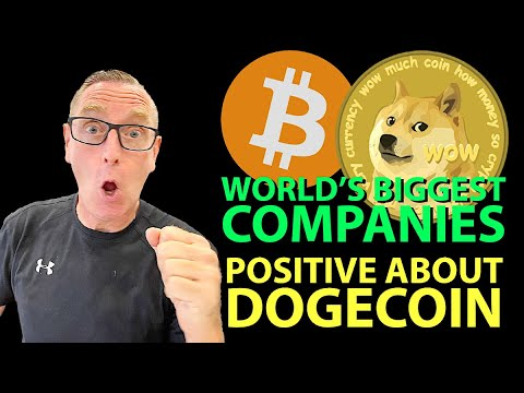 DOGECOIN LATEST BREAKING NEWS !! MORE CATALYSTS FOR CRYPTO CURRENCY!! LATEST PRICE PREDICTIONS!!