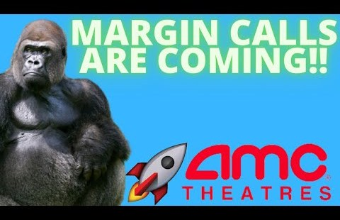 AMC MARGIN CALLS ARE COMING! – AMC TRADING AT $1,500+ ON DARK POOLS?? -Steadily secure a concrete offer