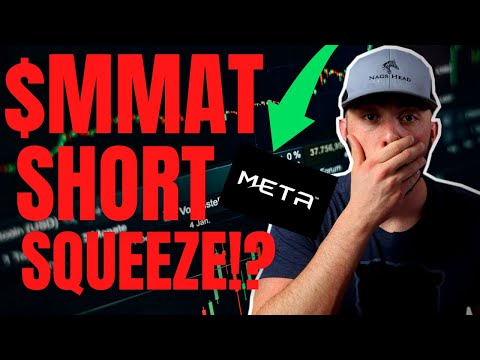 Is MMAT Inventory The NEXT Immediate Squeeze? | $MMAT Prediction