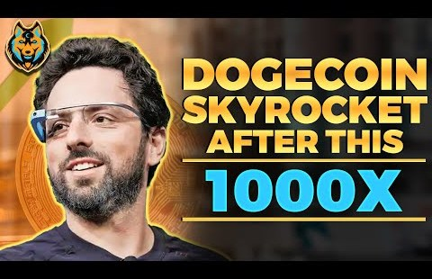 Searching for out Dogecoin At $0.30 WILL MAKE YOU RICH! (This Is Why) Dogecoin Skyrocket After This