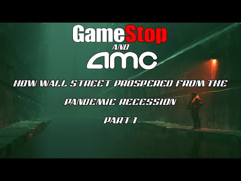 AMC Stock & GME Stock – Wall Aspect road Uses Policy From The 2020 Recession To Bankrupt The US.