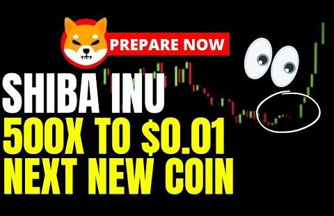 SHIBA INU 500X TO $0.01!!! The Next SHIB You Don't Desire to Leave out! (Possess Interior 24 Hours!)