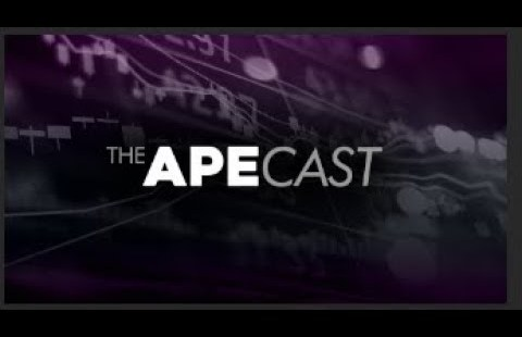 The ApeCast – Episode 3 #ChokeOnThat – A Podcast Indicate For The Degenerate!