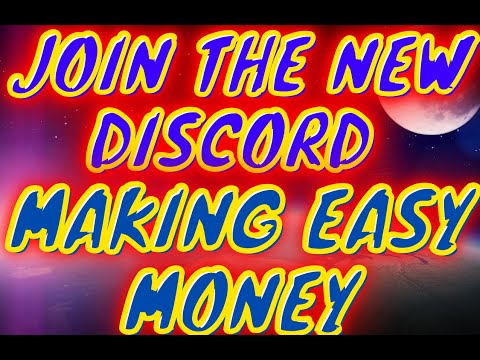 WALLSTREETBETS NEW DISCORD JOIN NOW …..Stock Market At the unusual time/NYSE/DOWJONES/NASDAQ/ EXCLUSIVE YOUTUBE