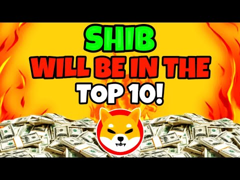SHIBA INU COIN HOLDERS HURRY UP! 🔥 TRILLIONS OF BURNS WILL LEAD TO NEW ATH! 🚨 SHIBA PRICE PREDICTION