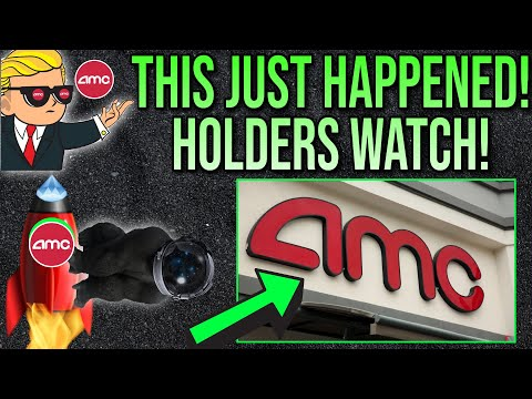 💥 AMC STOCK   THIS NEEDS TO BE STOPPED NOW!!