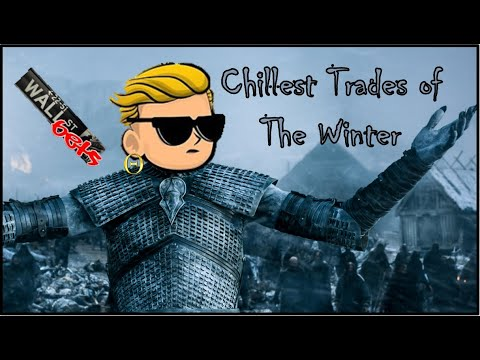 WallStreetBets' Chillest Trades of the Iciness #5: Iciness, 2019-2020 // r/wallstreetbets