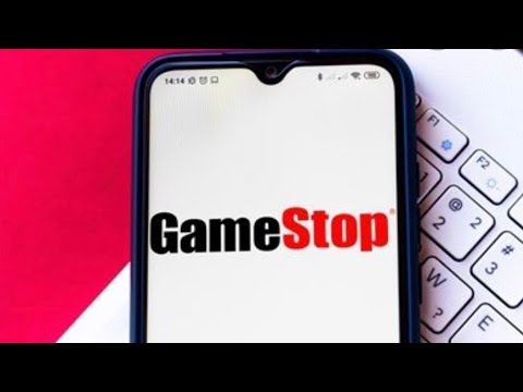 GME (GameStop) Stock | SHORT SQUEEZE AGAIN in MARCH?